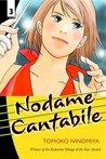 Nodame Cantabile, Vol. 3 (Nodame Cantabile, #3)