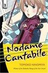 Nodame Cantabile, Vol. 2 (Nodame Cantabile, #2)