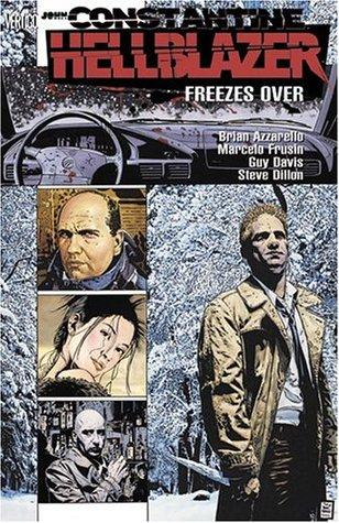 Hellblazer: Freezes Over