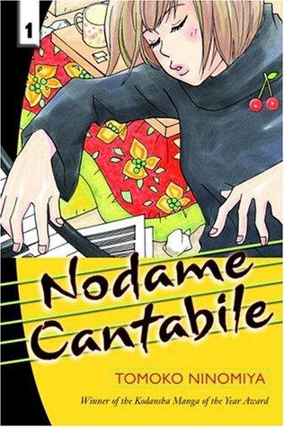 Nodame Cantabile, Vol. 1 (Nodame Cantabile, #1)
