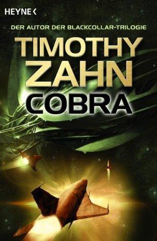 Cobra (Cobra, #1)