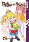 Pet Shop of Horrors, Volume 08 (Pet Shop of Horrors, #8)
