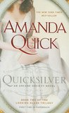 Quicksilver (The Arcane Society #11; Looking Glass Trilogy #2)