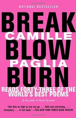 Break, Blow, Burn by Camille Paglia