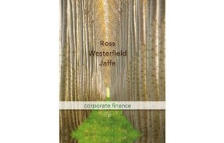 Corporate Finance (McGraw-Hill/Irwin Series in Finance, Insurance and Real Estate)