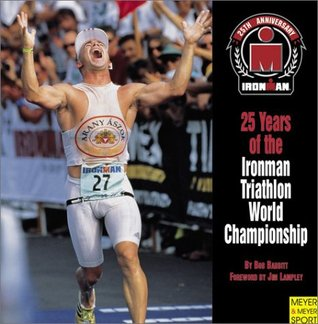 25 Years of the Ironman Triathlon World Championship