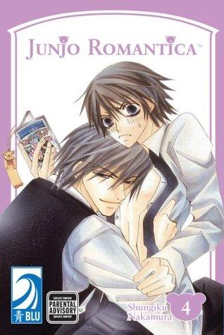 Junjo Romantica, Volume 04