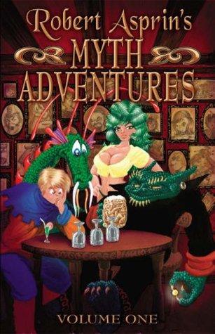 Robert Asprin's Myth Adventures Vol. 1 by Robert Lynn Asprin