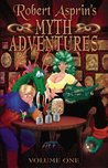 Robert Asprin's Myth Adventures Vol. 1 by Robert Lynn Asprin