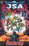 JSA, Vol. 2: Darkness Falls