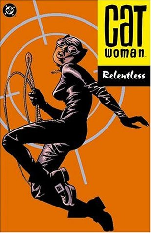 Catwoman, Vol. 3: Relentless