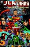 JLA/Titans: The Technis Imperative