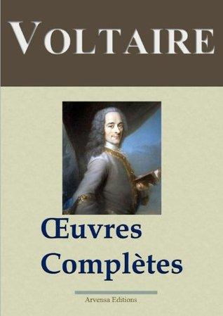 Œuvres complètes - 109 titres et annexes