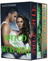 Witch and Werewolf: The Fire, The Pursuit, The Reckoning (Witch and Werewolf, #1 - #3)