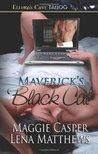 Maverick's Black Cat (The Boulevard, #1)