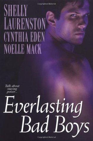 Everlasting Bad Boys (Dragon Kin series)
