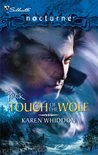 Touch Of The Wolf (The Pack #6)