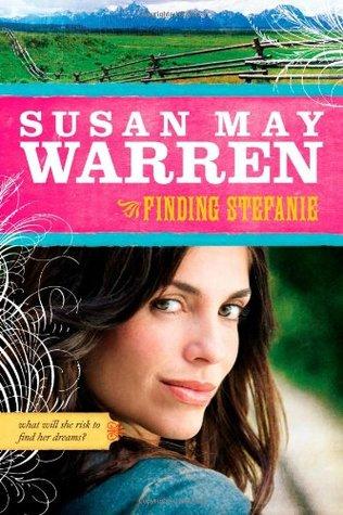 Finding Stefanie (Noble Legacy, #3)