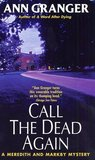 Call the Dead Again (Mitchell and Markby Village, #11)