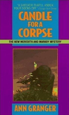 Candle for a Corpse (Mitchell and Markby Village, #8)