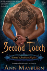 Second Touch (Emma's Arabian Nights, #2)