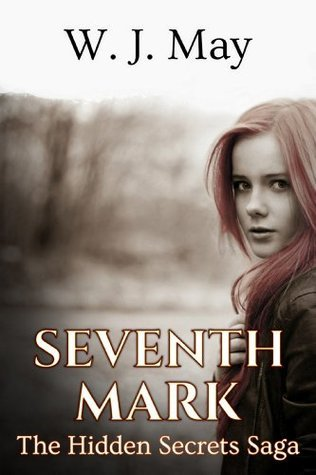 Seventh Mark - Part 2 (Hidden Secrets, #1.2)