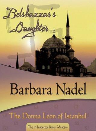 Barbara Nadel: Inspector Ikmen Series