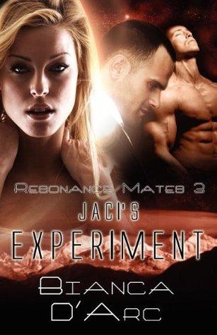 Jaci's Experiment by Bianca D'Arc