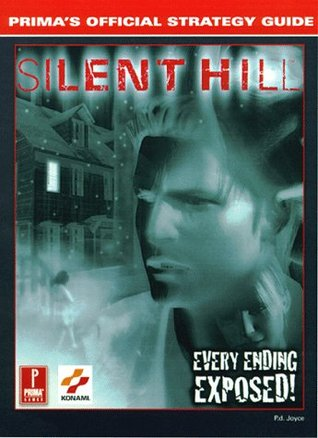 Silent Hill: Official Strategy Guide