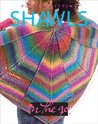 Vogue® Knitting on the Go! Shawls