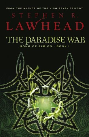 The Paradise War (The Song of Albion, #1)