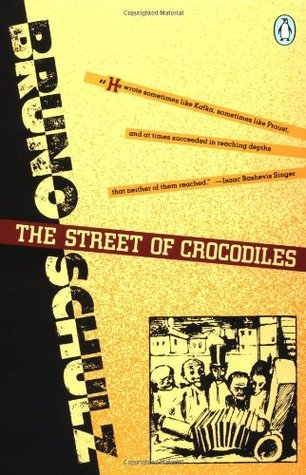 The Street of Crocodiles