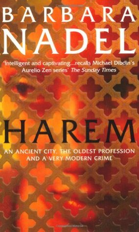 Harem by Barbara Nadel