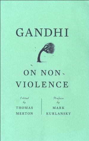 paragraph on non violence