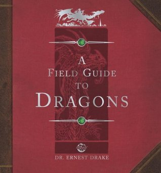 Dragonology: field guide to dragons book with 12 mini models.