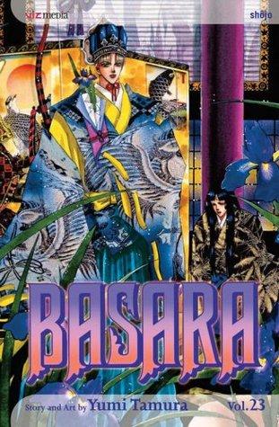 Basara, Vol. 23 by Yumi Tamura