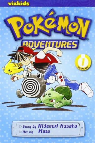 Pokémon Adventures, Vol. 1 (Pokémon Adventures, #1)