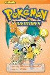 Pokémon Adventures, Vol. 5