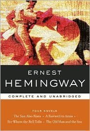 the hemingway code in the novel farewell to arms by ernest hemingway