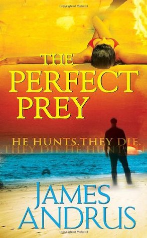The Perfect Prey(Detective John Stallings 2) EPUB