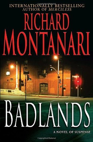 Badlands (Jessica Balzano & Kevin Byrne, #4)
