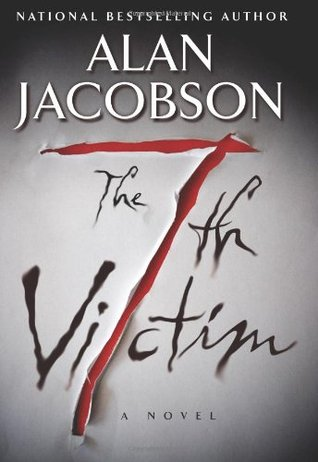 The 7th Victim (Karen Vail, #1)
