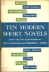 Ten Modern Short Novels