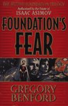 Foundation's Fear (Second Foundation Trilogy, #1)