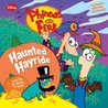 Haunted Hayride (Phineas and Ferb Special, #3)