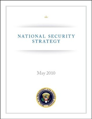 National Security Strategy (May 2010)