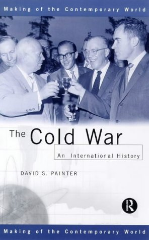 The Cold War: An International History