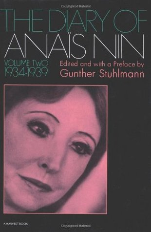 The Diary of Anaïs Nin, Vol. 2 by Anaïs Nin