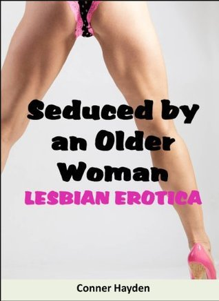 Seduced by an Older Woman.