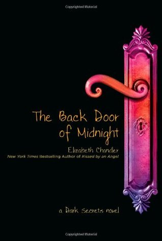 The Back Door of Midnight (Dark Secrets, #5)